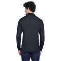 Picture of Men's Pinnacle Performance Long-Sleeve Piqué Polo