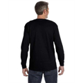 Picture of Unisex 6.1 oz. Tagless® Long-Sleeve T-Shirt
