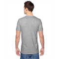 Picture of Adult 4.7 oz. Sofspun® Jersey Crew T-Shirt