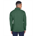 Picture of Men's Bristol Full-Zip Sweater Fleece Jacket