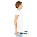 Picture of Fast Fashion Unisex Jersey Rolled Cuff T-Shirt