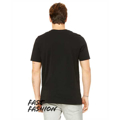 Picture of Fast Fashion Unisex Vintage Distressed T-Shirt
