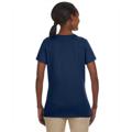 Picture of Ladies' 5.6 oz. DRI-POWER® ACTIVE T-Shirt