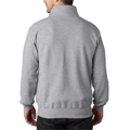 Picture of Adult 9 oz. Double Dry Eco® Quarter-Zip Pullover