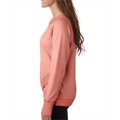 Picture of Ladies' Oasis Wash Criss-Cross V-Neck
