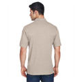 Picture of Men's 6 oz. Ringspun Cotton Piqué Short-Sleeve Polo