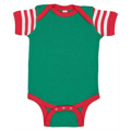 Picture of Infant Baby Rib Bodysuit