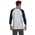 Picture of Unisex Baseball T-Shirt