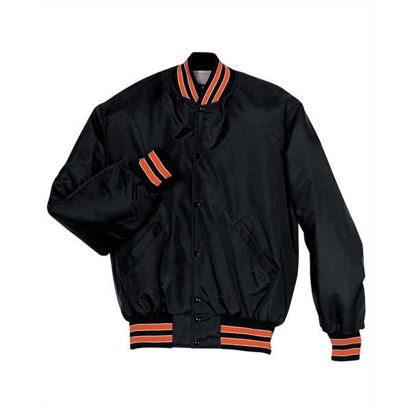 Picture of Adult Polyester Full Snap Heritage Jacket