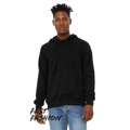 Picture of Fast Fashion Unisex Crossover Hoodie