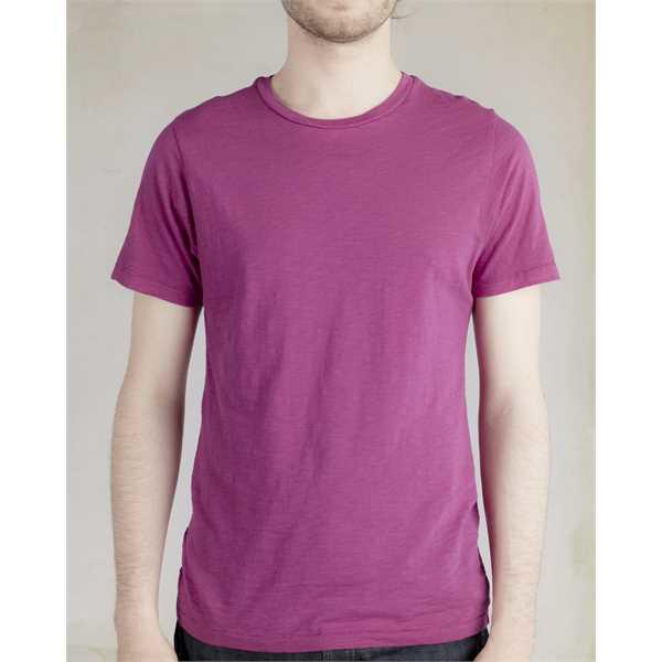 Picture of Men's Dean Slub Crew T-Shirt