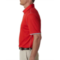 Picture of Men's climacool Mesh Color Hit Polo