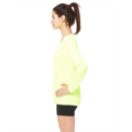Picture of Ladies' Performance Long-Sleeve T-Shirt