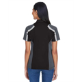 Picture of Ladies' Eperformance™ Strike Colorblock Snag Protection Polo