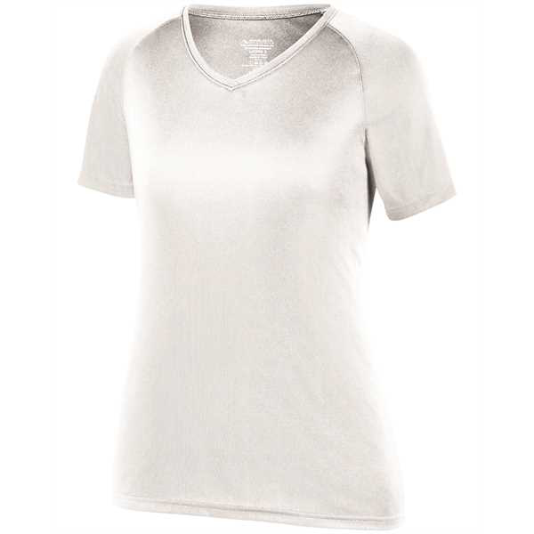 Picture of Ladies' True Hue Technology™ Attain Wicking Training T-Shirt