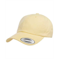 Picture of Adult Peached Cotton Twill Dad Cap