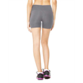 Picture of Ladies' Fitted Short