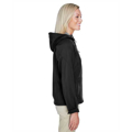 Picture of Ladies' Prospect Two-Layer Fleece Bonded Soft Shell Hooded Jacket
