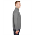 Picture of Men's Zone Sonic Heather Performance Quarter-Zip