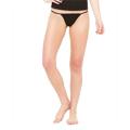 Picture of Ladies' Cotton/Spandex Thong Bikini
