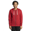 Picture of Unisex Full-Zip Hooded Sweatshirt