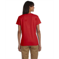 Picture of Ladies' Ultra Cotton® 6 oz. T-Shirt