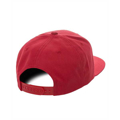 Picture of Pro-Style Cotton Twill Snapback