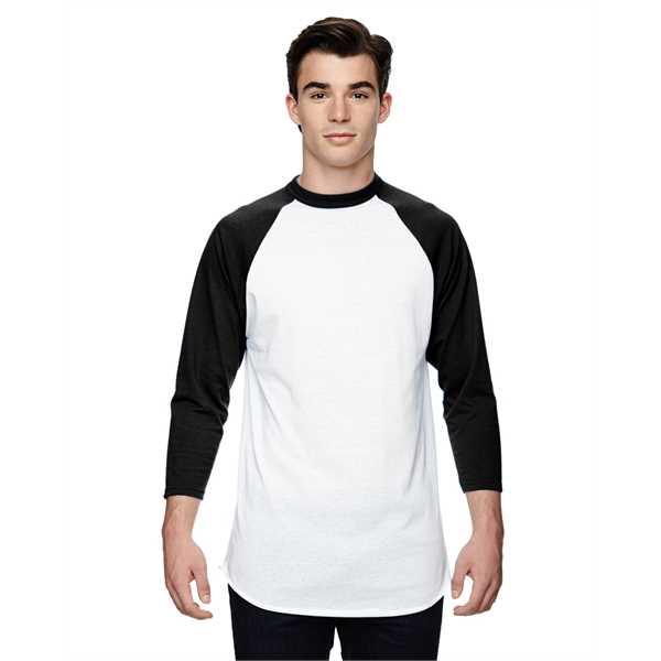 WHITE/ BLACK