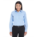 Picture of Ladies' Crown Woven Collection™ Royal Dobby Shirt