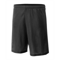 Picture of Youth Lined Micro Mesh Short