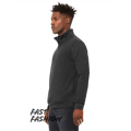 Picture of Fast Fashion Unisex Quarter Zip Pullover Fleece