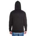 Picture of Adult Glow Full-Zip Hood
