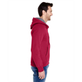 Picture of Adult 7.2 oz. Nano Full-Zip Hood