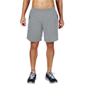 "Picture of Adult Performance® Adult 5.5 oz. 9"" Short with Pockets"
