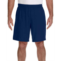 """Picture of Adult Performance® Adult 5.5 oz. 9"""" Short with Pockets"""
