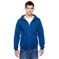 Picture of Adult 7.2 oz. SofSpun® Full-Zip Hooded Sweatshirt
