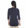 Picture of Ladies' Perfect Fit™ Tailored Open Neckline Top
