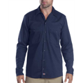 Picture of 6 oz. Industrial Long-Sleeve Cotton Work Shirt