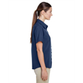 Picture of Ladies' Paradise Short-Sleeve Performance Shirt