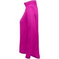 Picture of Ladies' Attain Quarter-Zip Pullover