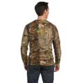 Picture of Men's Realtree Camo Long-Sleeve T-Shirt