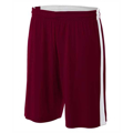 Picture of Youth Reversible Moisture Management Shorts