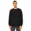 Picture of Unisex Raw Seam Crewneck Pullover