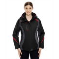 Picture of Ladies' Height 3-in-1 Jacket with Insulated Liner