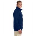 Picture of Adult Premium Cotton® Adult 9 oz. Fleece Full-Zip Jacket