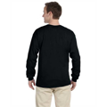 Picture of Adult 5 oz. HiDENSI-T® Long-Sleeve T-Shirt