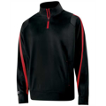 Picture of Adult Polyester 1/4 Zip Determination Pullover