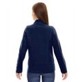 Picture of Ladies' Generate Textured Fleece Jacket