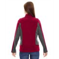 Picture of Ladies' Generate Textured Fleece Jacket
