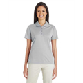 Picture of Ladies' Micro Stripe Polo